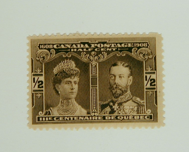 Collectable Canadian Stamps